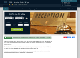 pirita-top-spa.hotel-rez.com