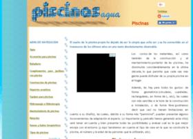 piscinasagua.com
