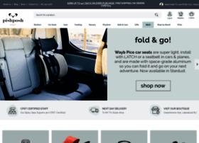 pishposhbaby.com