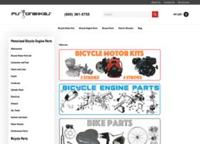 pistonbikes.com