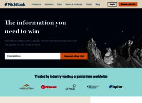 pitchbook.com