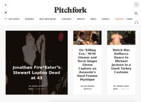 pitchforkmedia.com