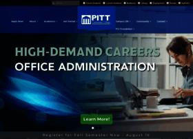 pittcc.edu