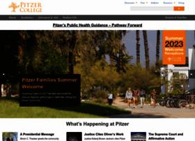 pitzer.edu