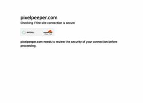 pixel-peeper.com
