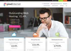pixelinternet.co.uk