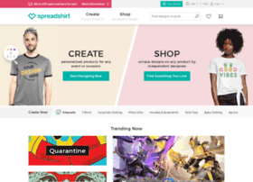 pixelpipe.spreadshirt.com