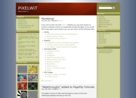 pixelwit.com