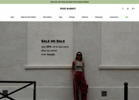 pixiemarket.com