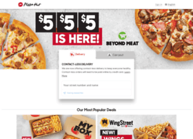 pizzahut.ca