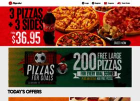 pizzahut.com.au