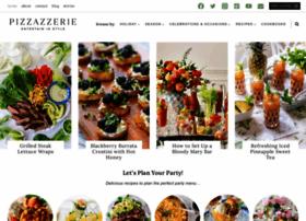 pizzazzerie.com