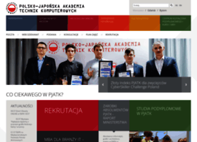 pjwstk.edu.pl
