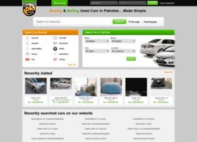pkmotors.com