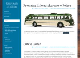 Pks.ostroleka.pl