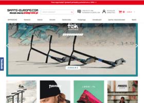 Pl.skate-europe.com