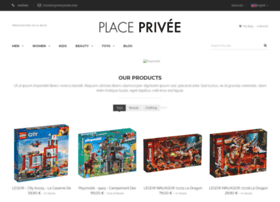 placeprivee.com