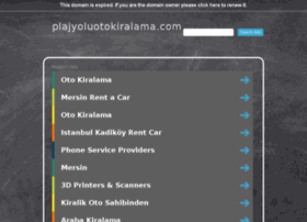 plajyoluotokiralama.com