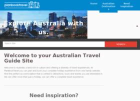 planbooktravel.com.au