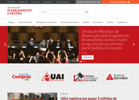 planejamento.mg.gov.br