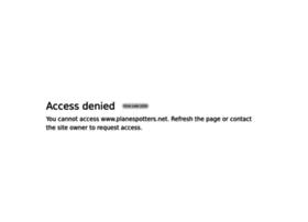 planespotters.net