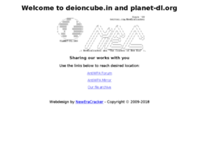 planet-dl.org
