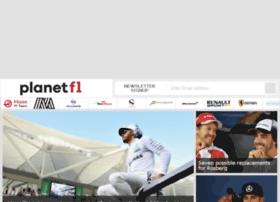 planet-f1.com