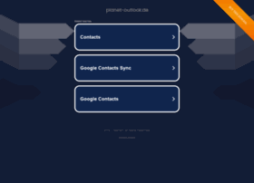 planet-outlook.de