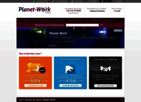 Planet-work.fr