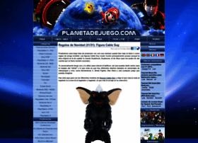 Planetadejuego.com