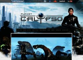 planetcalypso.com