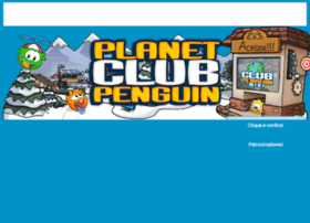 Planetclubpenguinbr.com