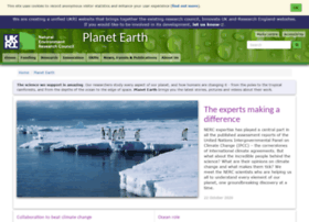planetearth.nerc.ac.uk
