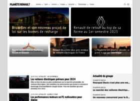 planeterenault.com