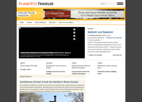 Planeteyetraveler.com