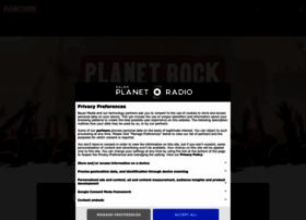 planetrock.com