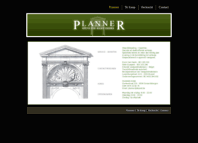 planner.be