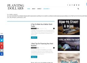 plantingdollars.com