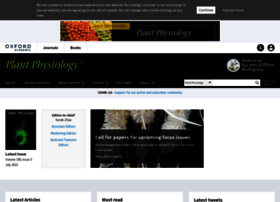 plantphysiol.org