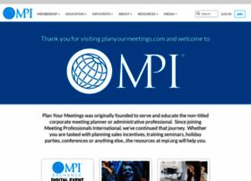 planyourmeetings.com