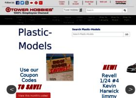 plastic-models.com