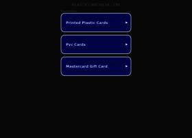 plasticcardindia.com