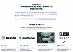 plataformatec.com.br