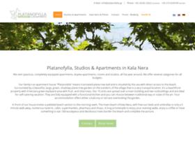 platanofylla.gr