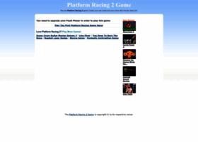 platformracing2.com