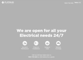 platinumelectrical.com.au
