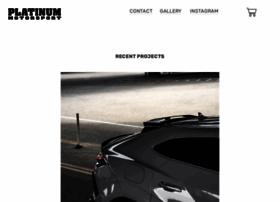 platinummotorsport.com