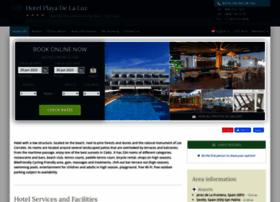 playa-de-la-luz-rota.hotel-rez.com
