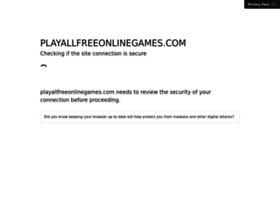 playallfreeonlinegames.com