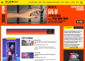 playbill.com